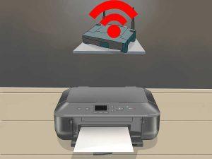 نتورک پرینتر (Network Printer) چگونه تحت شبکه داخلی نصب می شود؟