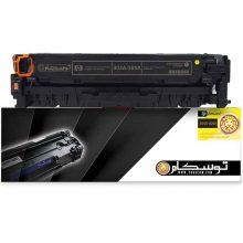 کارتریج لیزری رنگی توسکام HP 304A/305 زرد