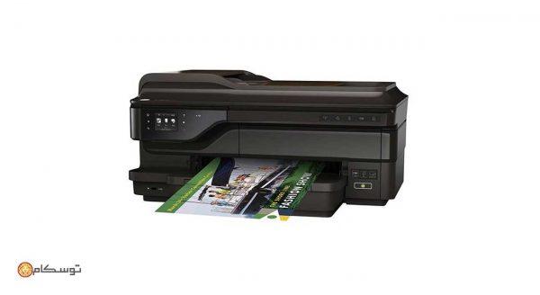 ۰۱-HP-OfficeJet-7612