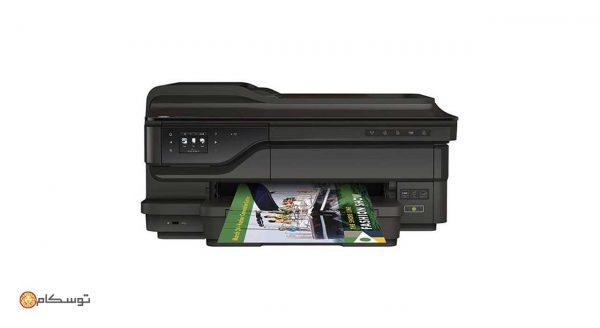 ۰۲-HP-OfficeJet-7612