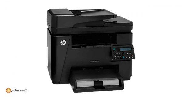 ۰۴-HP-LaserJet-Pro-MFP-M225dn