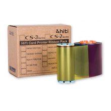 ریبون رنگی هایتی CS200  CS2-YMCKO