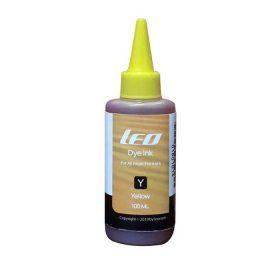جوهر اپسون زرد ۱۰۰ میلی لیتری LEO