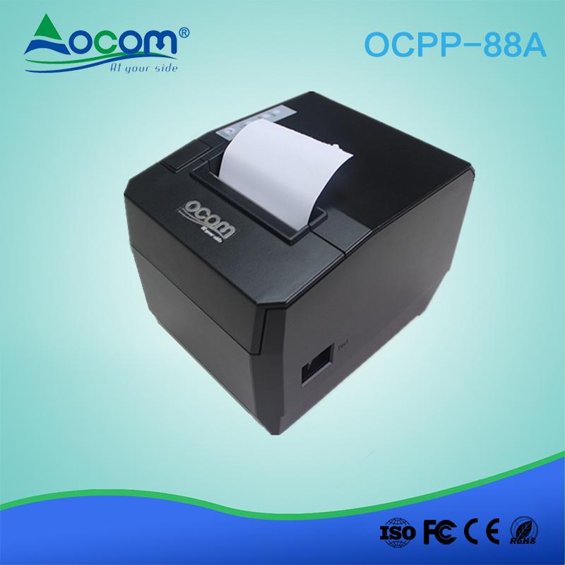 پرینتر چاپ فیش اوکوم OCPP-88A+USB