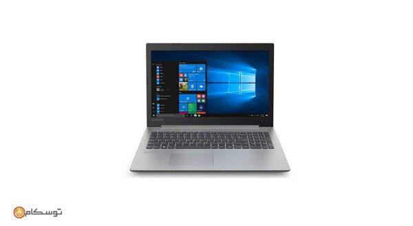 لپ تاپ 15.6 اینچی لنوو Lenovo IP330 Intel N4000