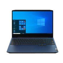 لپ تاپ ۱۵اینچی لنوو مدل Lenovo Gaming 3 – Core i7 10750H