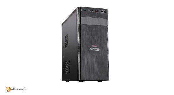کیس کامپیوتر سبلان