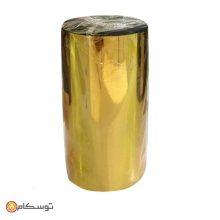 ریبون لیبل پرینتر وکس رزین Wax Resin 110mm x 300m