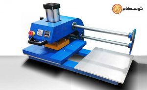 نمایندگی دستگاه های چاپ حرارتی روی اجسام (سابلیمیشن)