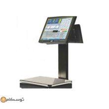 صندوق فروشگاهی تکین ترازو دار  Takin pos Scales TA8000