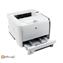 پرینتر لیزری تک کاره اچ پیHP LaserJet P2055 Printer(استوک)