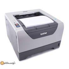 پرینتر لیزری تک کاره برادر  Brother Laser Printer HL 5340D (استوک)