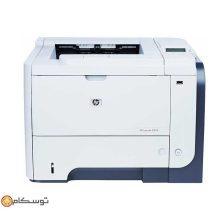 پرینتر لیزری تک کاره اچ پی laserjet enterprise printer HP P3015(استوک)