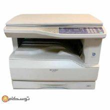 دستگاه فتوکپی سه کاره شارپ Copy Printer Sharp Ar1118 (استوک)