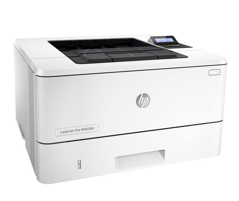 پرینتر لیزری HP مدل LaserJet Pro M402dne