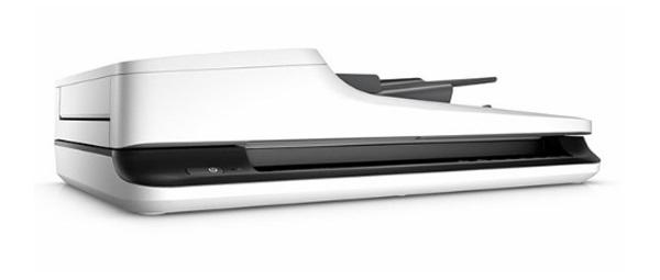 اسکنر تخت اچ پی ScanJet Pro 2500 f1