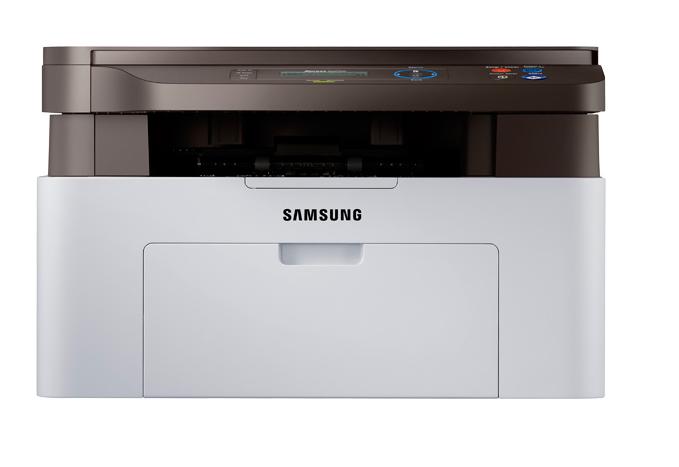 چاپگر سه کاره لیزری سامسونگ SL-M2070
