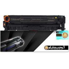 کارتریج لیزری رنگی توسکام HP 304A/305 آبی