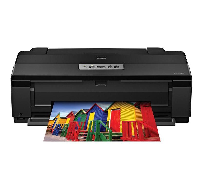 Epson Wireless Inkjet Printer Stylus-1430w