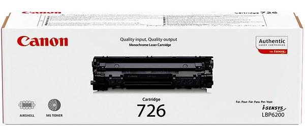 کارتریج Canon 726