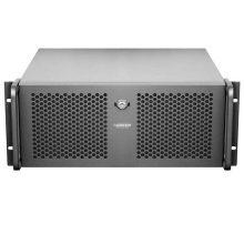 کیس کامپیوتر گرین Green G520 4U