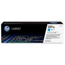 کارتریج لیزری رنگی آبی HP 201A