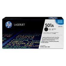 کارتریج لیزری رنگی HP 501A BLACK