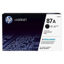 کارتریج لیزری HP 87A