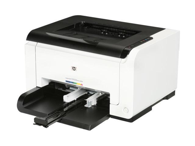 پرینتر لیزری رنگی اچ پی Pro CP1025nw