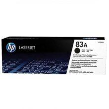 کارتریج لیزری HP 83A