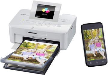 Canon SELPHY CP910 Photo Printer