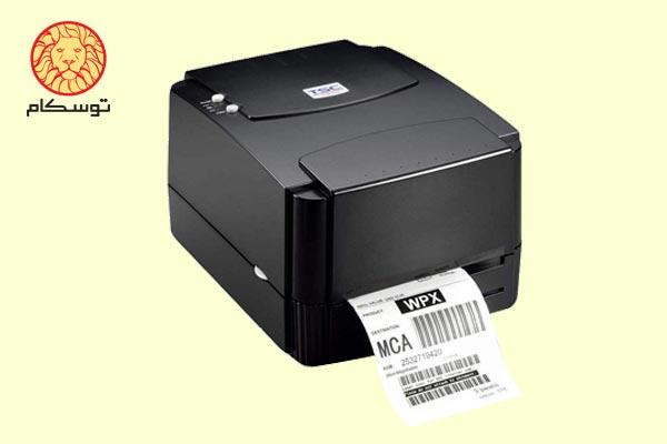 چاپگر حرارتی، پرینتر حرارتی، پرینترهای فروشگاهی، دستگاه لیبل زن، لیبل پرینتر، دستگاه چاپ لیبل، دستگاه بارکد زن