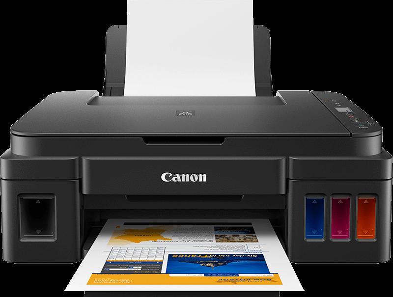 Printer Canon PIXMA G2410 Multifunction Inkjet