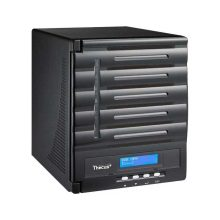 ذخیره ساز تحت شبکه دکاس W5000